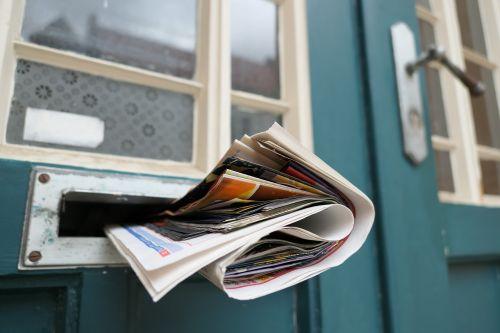 laikraštis,pranešimas,pašto dėžutę,žinios,pranešimas,informacija,skelbimas