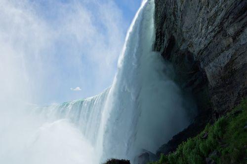 Niagara, Niagaros Krioklys, Krioklys, Kanada, Ontarijas, Vanduo, Purkšti, Kelionės Tikslas, Bylos, Ekskursijos, Niagaros Krioklys, Lankytinos Vietos