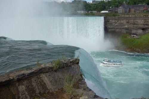 Niagaros Krioklys, Niagara, Krioklys, Usa, Vandens Galia, Kanada, Niagara If, Vanduo, Purkšti, Ekskursijos, Niagaros Krioklys, Lankytinos Vietos, Drėgnas, United Amsterdam, Sienos, Bylos, Upė, Nuotaika
