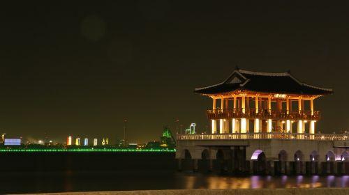 naktis,naktinis vaizdas,naktinis gyvenimas,miestas,jūra,naktinis peizažas,jaunas,belvedere,gatvės šviesos