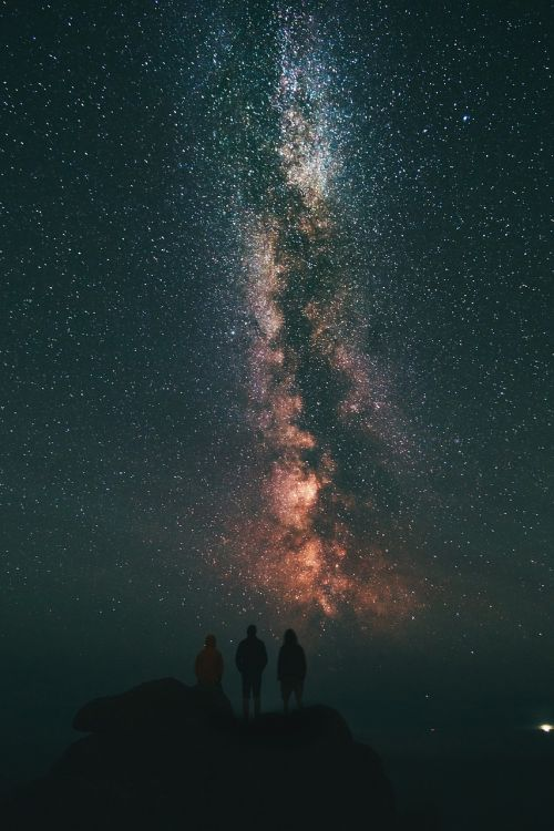 naktinis dangus,žvaigždės,žvaigždės nakties danguje,Žvaigždėta naktis,kosmosas