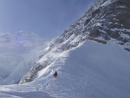 šiaurinė siena,piz palu,kamino stulpelis,Alpių,kalnai,ledo siena,šaltas,alpinizmas,bergsport,lipti,ledo laipiojimas,Šveicarija,bernina