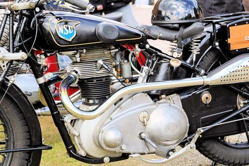 nsu,601 osl,motociklas,oldtimer,senas motociklas,senovinis motociklas,istorinis motociklas,vokiečių imperija