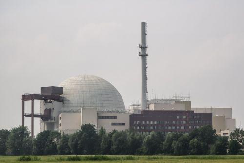 atominė jėgainė,Brokdorf,energija,atominė energija,branduolio dalijimas,branduolinė,radiacija,branduolinis reaktorius,elektrinė,atominė energija,dabartinis,radioaktyvus,atomas,uranas,atominė energija,reaktorius,Vokietija,elektra