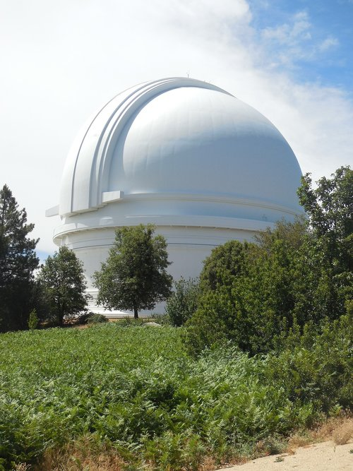 observatorija, Mokslas, astronomija