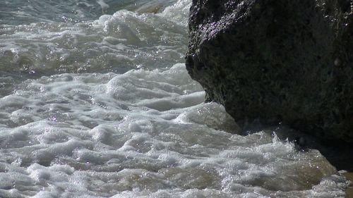vandenynas, vandenynai, jūra, juros, Rokas, akmenys, papludimys, paplūdimiai, smėlis, smėlis, smėlio, vanduo, šventė, atostogos, atostogos, atostogos, atostogauti, vasara, pajūris, Krantas, vandenynų uolos
