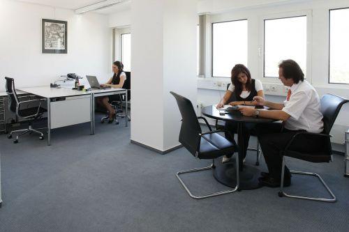 biuras,baldai,kolegos,darbuotojai,sėdėti,susitikimas