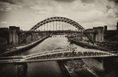 senas,vintage sepija,tyne,tiltas,sūpynės tiltas,retro,tonuotas,senamadiškas,sena nuotrauka,Newcastle,uk,tynesidas
