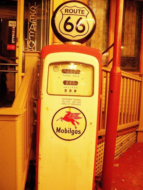 dujos, dujos & nbsp, siurblys, Senovinis, dujos & nbsp, stotis, kuro, aliejus, benzinas, užpildyti & nbsp, stotį, savęs & nbsp, paslauga, automobiliai, automobiliai, sunkvežimiai, siurblys, kelionė, gabenimas, senas dujų siurblys