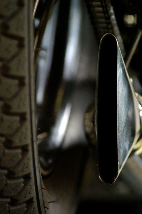oldtimer,senovinis variklis,išmetimas