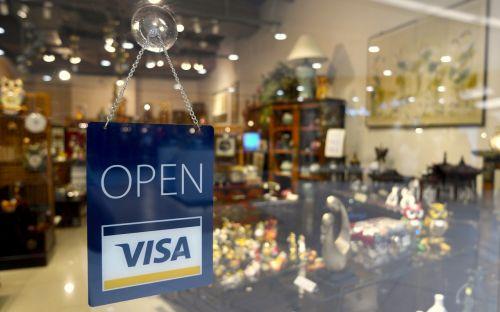 atviras ženklas,vizos ženklas,atviras,laikyti,ženklas,viza,kredito kortelė,verslas,parduotuvė,atviras verslui