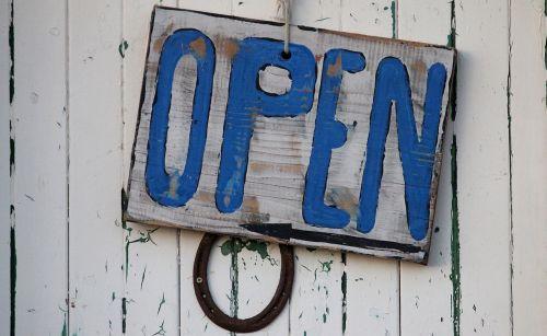 atviras,ženklas,papludimys,kaimiškas,atviras ženklas,verslas,atviras verslui,Sveiki,restoranas,balta,durys,pietų Afrika