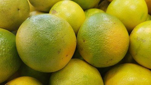 apelsinai, vaisių, vitamino C, pobūdį, sveiki, maistas