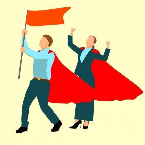 darbuotojo, darbas & nbsp, sąžiningas, pripažinimą, hr, organizacija, verslas, pasirinkimas & nbsp, procesas, įdarbinimas, atlyginimas & nbsp, padidinti, darbuotojo & nbsp, poreikius, darbo diena & nbsp, kartu, protestas, vyras, moteris, vėliava, formalus, kostiumas, marškinėliai, herojai, geriausia & nbsp, geriausia, kita & nbsp, kartos, finansinis, organizacijos herojai