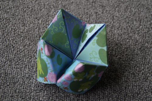 origami,dangus ir pragaras,sulankstytas,popierius,spalvinga,Tinker,spalva,popieriai,kartus,lankstymo menas,vaikas,vaikai,vaikai
