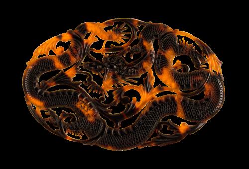 ornamentas,drakonai,kinai,menas,meno,Senovinis,oranžinė,Ugnis,senas,modelis,dizainas,skaidrus fonas