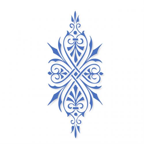 ornate,dizainas,dekoratyvinis,ornamentas,derliaus elementai,Grafinis dizainas,retro,gėlių dizainas,kvietimo dizainas,dekoratyvinė siena,mėlynas