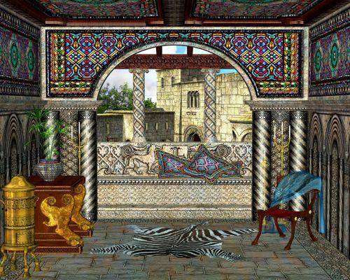 vaizdingas kambarys,klasikinis kambarys,dekoruoti,ornate,baldai,elegancija,patalpose