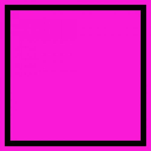 paprastas, violetinė, kontūrai, plokštė, plyta, akmuo, spalva, kontūro plokštė
