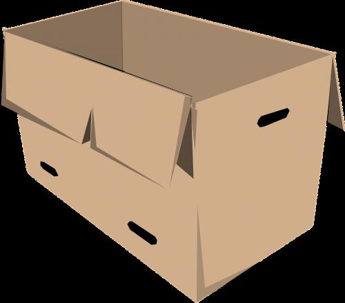 paketas,atviras,dėžė,juda,konteineris,kartonas,pakavimas,paketas,Logistika,laivyba,saugojimas,mažmeninė,ruda,nemokama vektorinė grafika