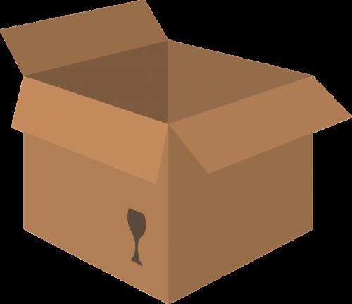 paketas,dėžė,dėžutė,pakavimas,pristatymas,transportas,pakavimas,nemokama vektorinė grafika