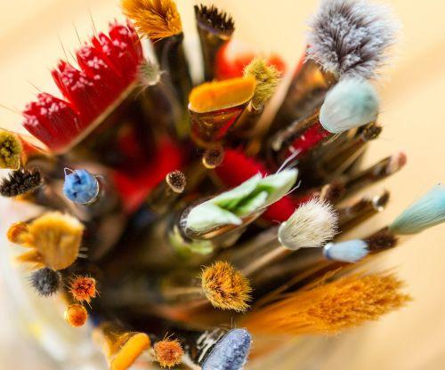 dažyti,menas,šepečiai,meno,kūrybingas