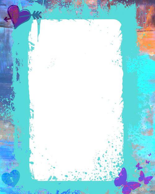 dažyti,plakti,purslų,spalvinga,dažyti skalauti,kūrybingas,meno,mėlynas,spalva,neryškus,širdis,drugeliai,fonas,spalvinga abstrakcija,siluetas,skraidantis,drugelis,sienos,balta,pavasaris