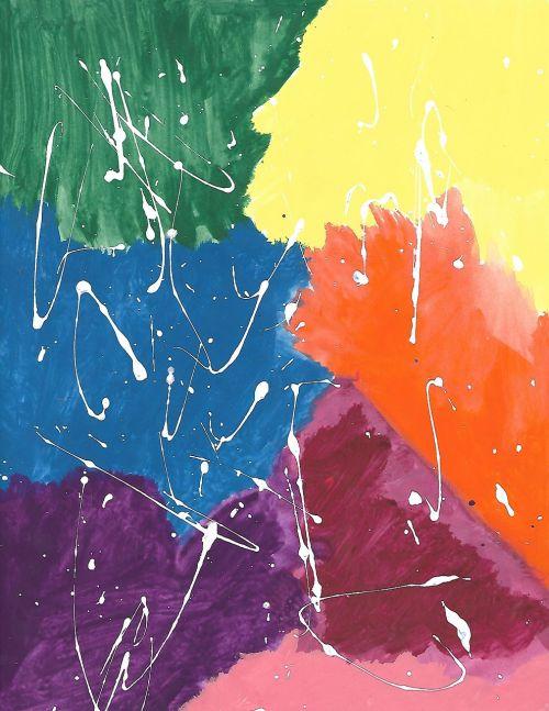 dažyti skalauti,dažyti,kūrybingas,plakti,dizainas,purslų,spalvinga,meno,raudona,geltona,spalva,mėlynas,violetinė,žalias,rožinis,oranžinė,spalva,spalvos,vaivorykštė