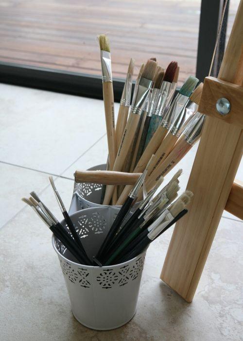 dažymas,šepečiai,meno,dizainas,aliejiniai dažai,dažymo teptukai