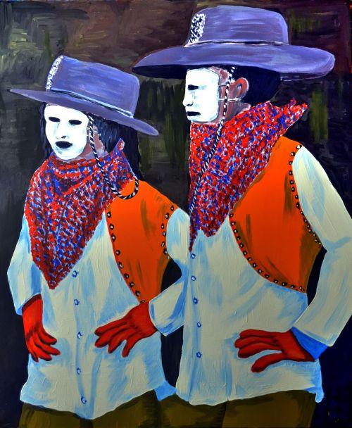 dažymas,akriliniai dažai,šepetys,drobė