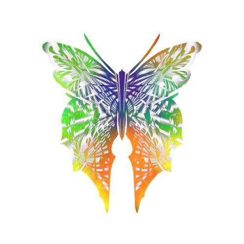 drugelis, drugeliai, dažytas & nbsp, stiklas, žaibiški & nbsp, sparnai, drugelis & nbsp, kolekcija, kolektorius, rinkimas, vabzdys, prizmė, opalescencija, pearly, vaivorykštė, raudona, violetinė, rožinis, mėlynas, blyški pastiliniai subtilus drugelis