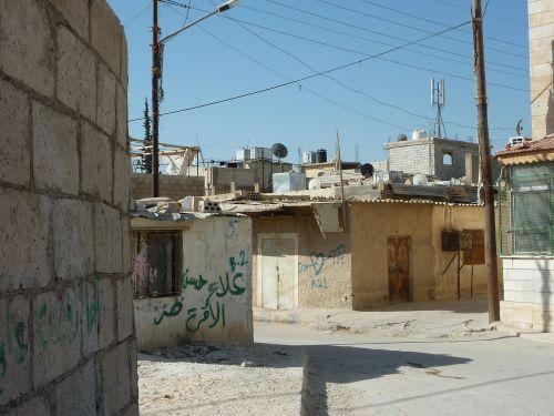 palestiniečiai,Libanas,amanas,miestas,vargšas