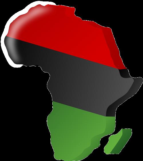 visos Afrikos vėliava,afrika,žemynas,tauta,vėliava,raudona,juoda,žalias,Unia vėliava,unia,afroamerikietiška vėliava,afroamerikietis,juodojo išlaisvinimo vėliava,juodasis išlaisvinimas,išlaisvinimas,trijų spalvų vėliava,trijų spalvų,horizontalios juostos,juostos,amerikietis,nemokama vektorinė grafika
