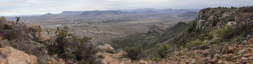 panorama,sunaikinimo slėnis,gamtos rezervatas,pietų Afrika,kelionė,turizmas,kalnai,slėnis,rytinė kalva,graaff-reinet,karoo,kraštovaizdis