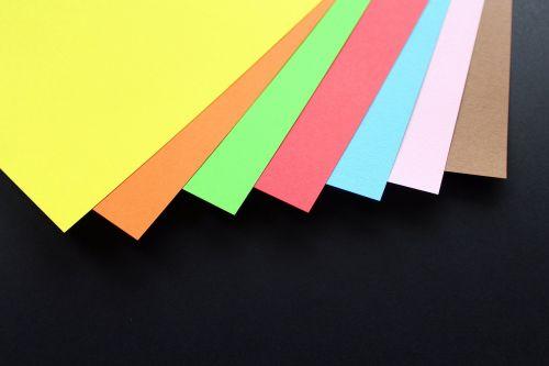 popierius,spalvos,bristolis,vaivorykštės spalvos,tekstūra,fonas,modelis,spalvos,tapetai,išpjovos