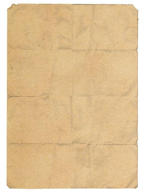 popierius,grubus,sulankstytas,lakštas,purvinas,Raguotas