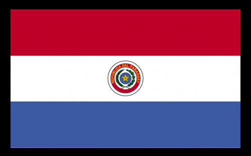 paragvajus,raudona,mėlynas,vėliava,Tautybė