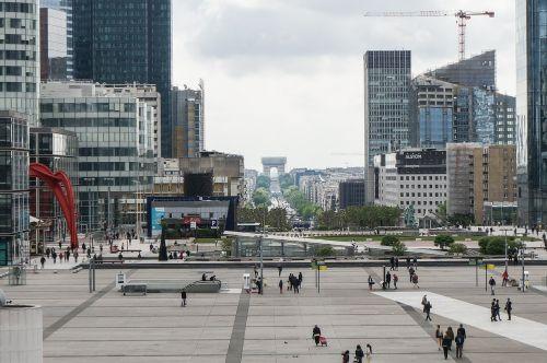 Paryžius,gynyba,gynyba,architektūra,miesto vaizdas,triumfinė arka,statyba