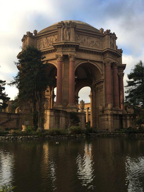 parkas,San Franciskas,įlanka,Kalifornija,francisco,San,vandenynas,vaizdingas,vanduo,istorinis,kranto,plotas,kraštovaizdis