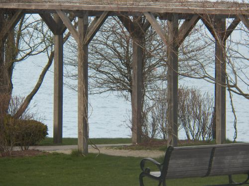vandenynas, jūra, uostas, parko & nbsp, stendas, suolai, sėdynė, kėdė, atsipalaiduoti, prieplauka, takas, kelias, kritimas, ruduo, baras & nbsp, uostas, maine, Mount & nbsp, dykuma & nbsp, sala, parko suoliukas