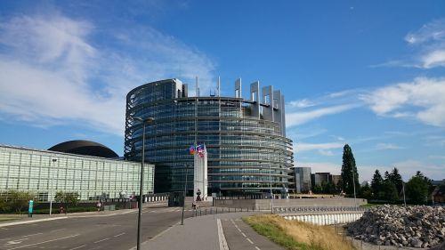 parlamentas,europietis,Strasbourg