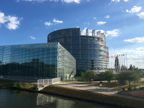 parlamentas,Strasbourg,europietis