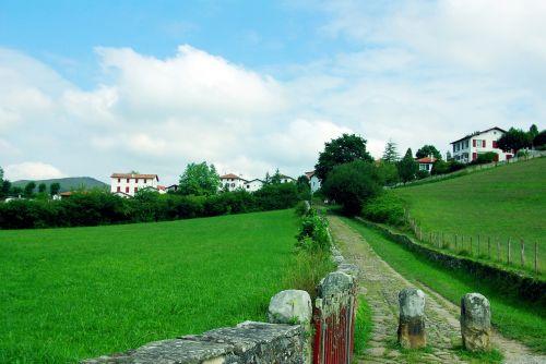 kelias,Baskų kraštas,Prado