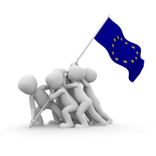 patriotas,vėliava,pasididžiavimas,patriotizmas,Europa