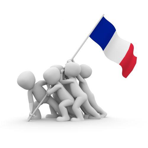 patriotas,vėliava,pasididžiavimas,patriotizmas,france