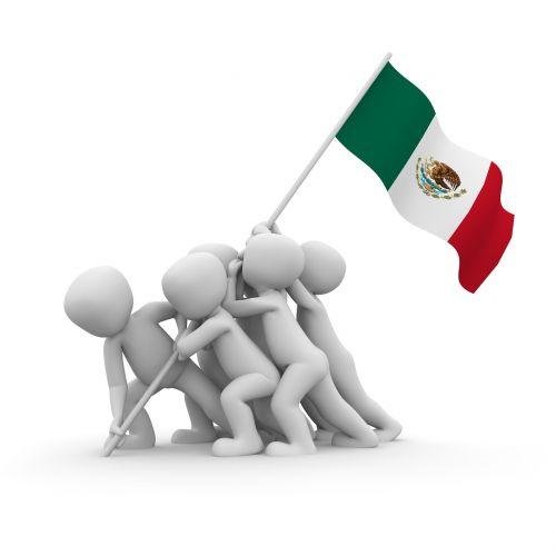 patriotas,vėliava,pasididžiavimas,patriotizmas,Meksika