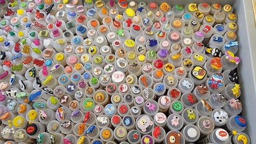 modelis, amatų, rankų darbo, ornamentu, kolekcija, mygtukai, mygtuką, audinys rinka, medžiaga, siūti, spalvinga, rankų darbo, sriegis, apdaila, fonas, dekoratyvinis elementas
