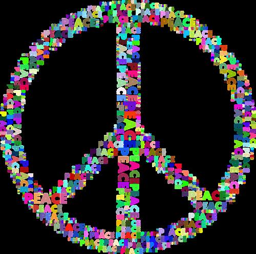 taika,ženklas,simbolis,tipografija,tipo,tekstas,žodžiai,žodis debesis,tag cloud,spalvinga,prizminis,chromatinis,vaivorykštė,svg,nemokama vektorinė grafika