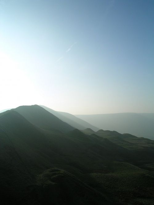 piko rajonas,Anglija,saulėlydis,vaizdingas,kaimas,slėnis,piko,rajonas,kraštovaizdis,uk,kaimas,Derbyshire,kalnas,parkas,gamta,Šalis,Anglų,nacionalinis,peizažas