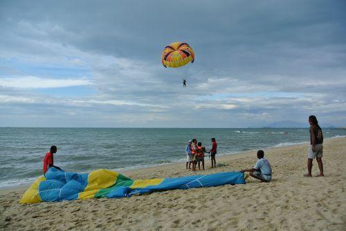 penangas,Malaizija,vandens sportas,jūra,papludimys,tropikai,Smėlėtas paplūdimys